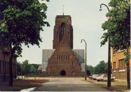 Eisden Kerk Sint Barbera (en Omgeving) - Genk