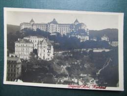 AK KARLSBAD Karlovy Vary Ca.1920   // U2392 - Tschechische Republik