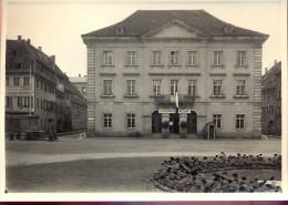 CP - Gouvernement Militaire Landau Palatinat - Guerre 1939 - 1945  Occupation D' Allemagne - Guerre 1939-45
