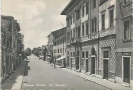 LEGNAGO - VIA MARSALA - Verona