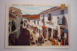 Espagne - Andalucia - Mijas - Costa Del Sol (2 Scann) - Spanien
