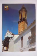 Espagne - Andalucia - Estepona ( Costa Del Sol ) Rue Typique Pres De L'eglise(2 Scann) - Spanien