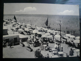 TERMOLI Spiaggia Nota Lido Panfilo 2.8.51 - Altre Città