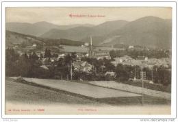 Giromagny - Giromagny