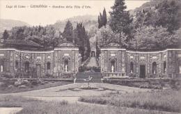 Italy Laggo Di Como Cernobbia Giardino Della Viile D'Este - Como