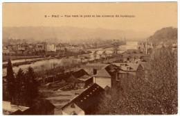 PAU - 64 - Béarn - Coteaux De Jurançon - CAB - Chocolat Vinay - Achat Immédiat - Pau
