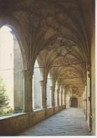 (AK510) MONASTERIO DE IRACHE. CLAUSTRO - Navarra (Pamplona)