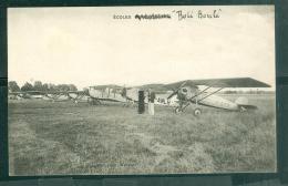 ÉCOLE DE PILOTAGE LONGUESSERRE Eah156 - Aviation