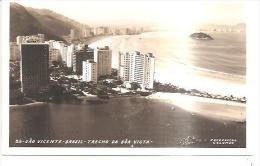 80912)cartolina Paesaggistica Sao-vincente-trecho Da Boa Vista - Boa Vista