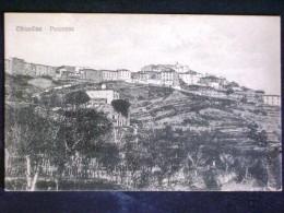 TOSCANA -SIENA -CHIUSDINO -F.P. LOTTO N�392