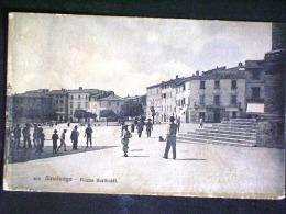 TOSCANA -SIENA -SIENALUNGA -F.P. LOTTO N�392