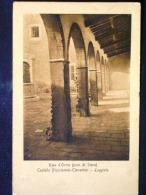 TOSCANA -SIENA -CASTIGLIONE D'ORCIA -F.P. LOTTO N�392