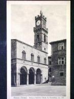 TOSCANA -SIENA -PIENZA -F.P. LOTTO N�392