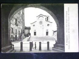 TOSCANA -SIENA -SAN GIMIGNANO -F.P. LOTTO N�392