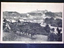 TOSCANA -SIENA -COLLE D'ELSA -F.P. LOTTO N�392