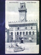 TOSCANA -SIENA -MONTEPULCAINO -F.P. LOTTO N�392
