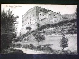 TOSCANA -SIENA -SAN GIOVANNI D'ASSO -F.P. LOTTO N�392