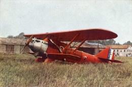 """Avion """"Point D´Interrogation"""" Paris-New-York  Sept.1930 - 1919-1938: Entre Guerres"""