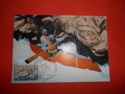 B487 Campionato Del Mondo Canoa - Postcards