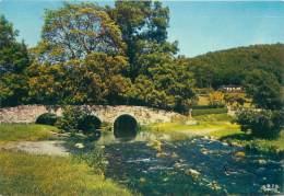 CPM - VRESSE-s/SEMOIS - Le Pont St. Lambert - Vresse-sur-Semois