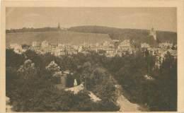 WIESBADEN - Nerotalanlagen - Wiesbaden
