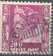 _4Nn995: NI: N°198: BANDOENG - Niederländisch-Indien