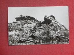 Mexico -Corro de las Ranas   Stamp & Cancel  ref 1512