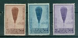 N�  353-355  XX 1932