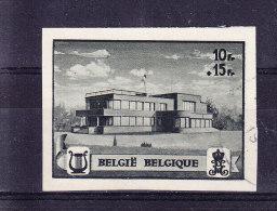 BELGIQUE COB 537B OBL  . (4LT79) - Belgium
