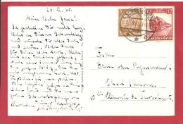 N°Y&T  441+540  SCHWETZLIGEN       Vers    BELGIQUE  Le      1935  2 SCANS - Briefe U. Dokumente