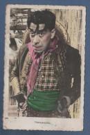 CP COLORISEE ACTEUR FERNANDEL ( Dynamite Jack ) - FILMS VOG - ED. CHANTAL PARIS N° 39 - Entertainers