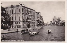 PC Venezia - Palazzo Franchetti (8709) - Venezia (Venice)