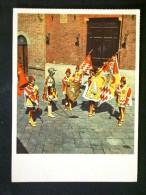 TOSCANA -SIENA -PALIO -F.G. LOTTO N�392
