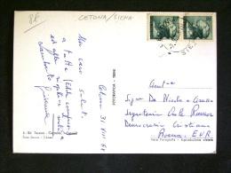 TOSCANA -SIENA -CETONA -F.G. LOTTO N�392