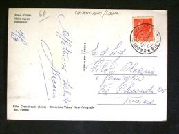 TOSCANA -SIENA -CHIANCIANO -F.G. LOTTO N�392