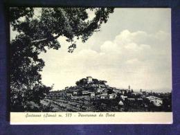 TOSCANA -SIENA -SARTEANO -F.G. LOTTO N�392