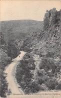 83] Var- (Canton De Callas) Châteaudouble, La Vallée De Nartuby  Et La Route  De Castellane, *PRIX FIXE - Callas