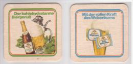 Maisel Bräu Bayreuth Pilsner , Diät Pilsner - Weizen - Hefe Weissbier - Beer Mats