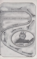 L' Aviateur Pegoud     Scan 8281 - ....-1914: Précurseurs