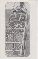 L´ Aviateur Pegoud     Scan 8284 - ....-1914: Precursori