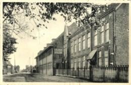 Ravels O  L Vrouw Van De Kempen School - Ravels