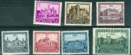 N�  308-314  314 pt d�faut gomme  XX-  1930