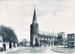 Boechout Sint Bavokerk (en Omgeving) - Boechout