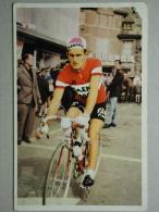 Joseph (Jef) Planckaert, Faema Flandria - Cyclisme