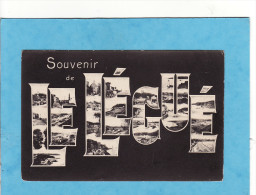 F673 )9)  LE LEGUE  Souvenir  ( 1 INFIME CORNURE TRES LEGERE SINON Très Très Bon état ) - Autres Communes