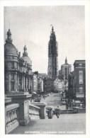 Antwerpen Algemeen Zicht Kathedraal - Antwerpen