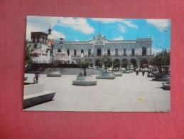 Mexico  City hall Guadalajara   Stamp & Cancel  ref 1512