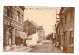 28865  -  Machelen  La  Rue Corn - Peeters - Machelen