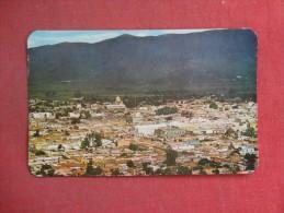 Mexico  Oaxaca   ref 1512