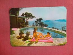 Mexico   Acapulco  Las Brias Hotel  ref 1513